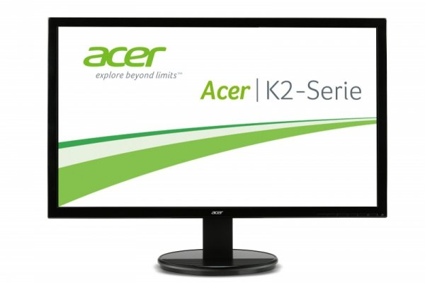 Acer K242HLBD 61cm (24'') LED Monitor  DVI