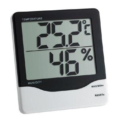 TFA Elektronisches Thermo- Hygrometer