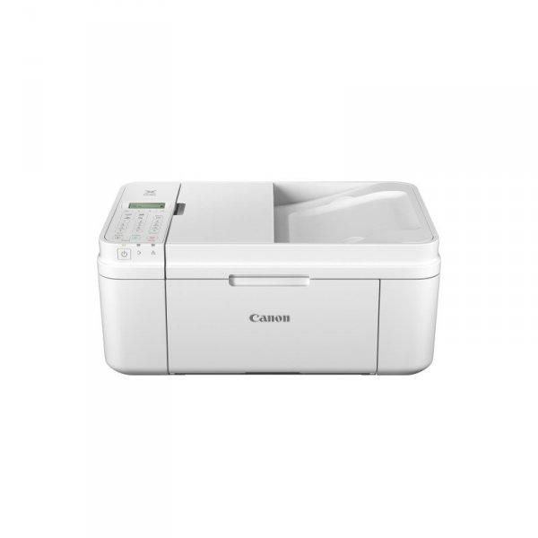 Canon PIXMA MX495 WH - Atramentowa - USB - WiFi - Skaner - Ksero - Fax