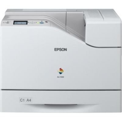 Epson WorkForce AL-C500DHN A4