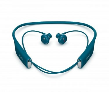 Sony SBH70 Stereo Bluetooth Headset niebieski