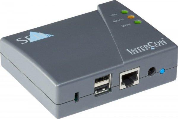 SEH PS03a Serwer druku extern USB 2.0