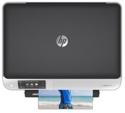 HP Envy 5530 E-All-in-One D/K/S