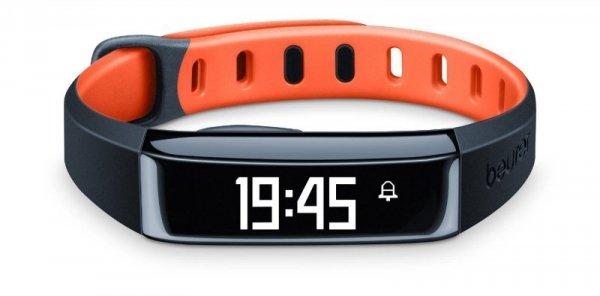 Beurer Activity Tracker AS 80 C orange