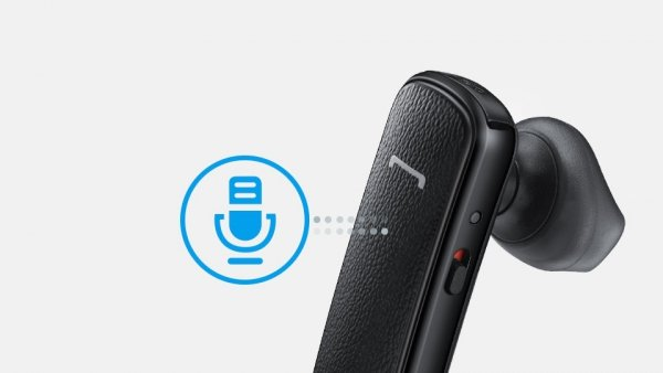 Samsung Bluetooth Headset EO-MG900 czarne