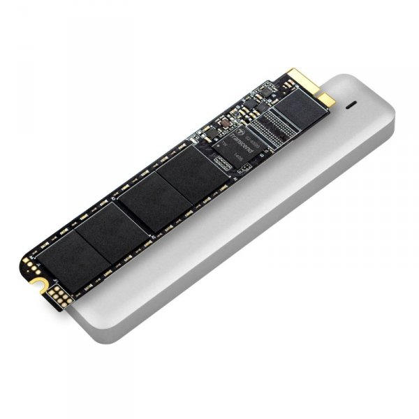 Transcend JetDrive 520240GB MacBook Air 11 /13  Mitte 2012