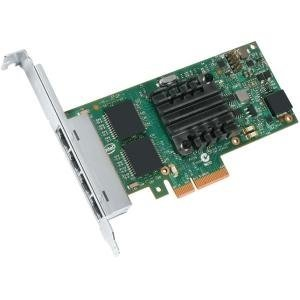 Intel Ethernet Server Adapter I350-T4 bulk - Version 2