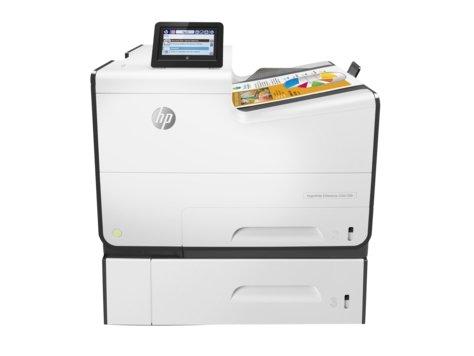 HP PageWide Enterprise 556xh