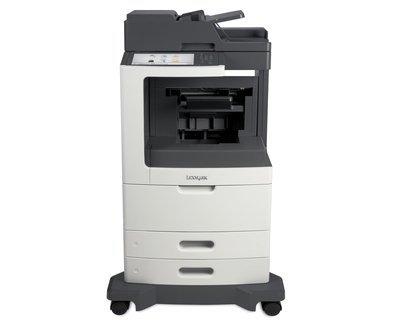 Lexmark MX812DPE
