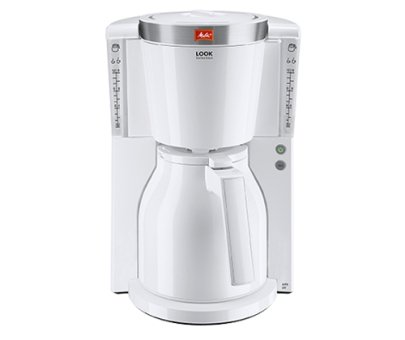 Melitta 1011-11 Look Therm Selection biały