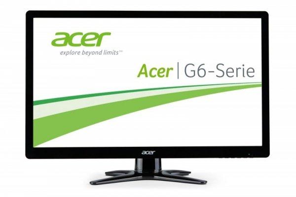 Acer G226HQLIbid 55cm (21.5'') LED Monitor  DVI HDMI