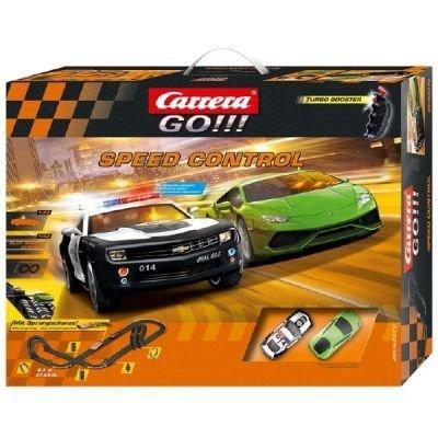 Carrera GO!!! Speed Control              62370