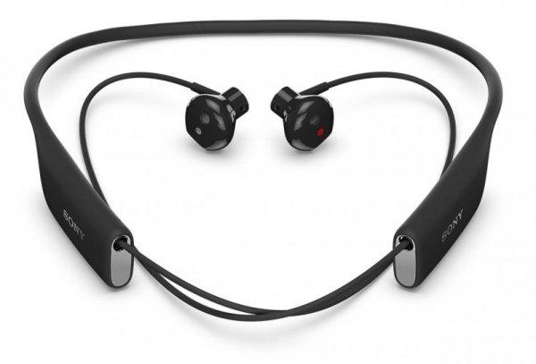 Sony SBH70 Stereo Bluetooth Headset czarny