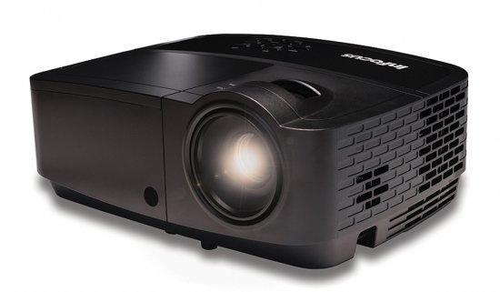 InFocus IN114x     3200 Lumen XGA  3D-HDMI