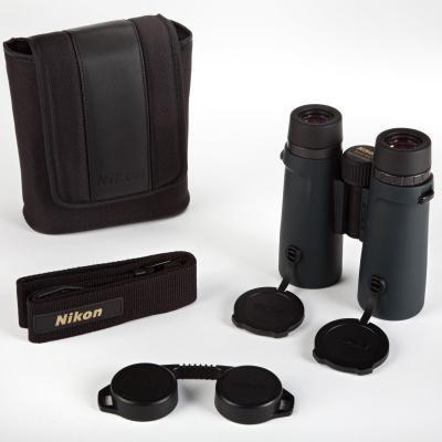 Nikon Monarch 8x42 DCF Waterproof
