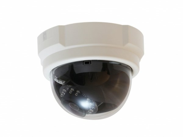 Level One FCS-3053 Dome 3MP/D&N/PoE/IR