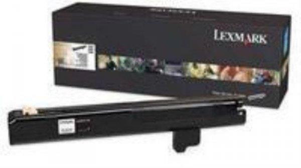 Lexmark Bęben światłoczuły black C540X71G