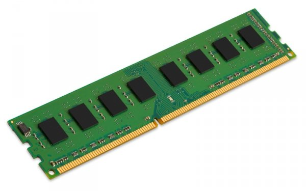 Kingston 4 GB DDR3L-1600 SR, KCP3L16NS8/4