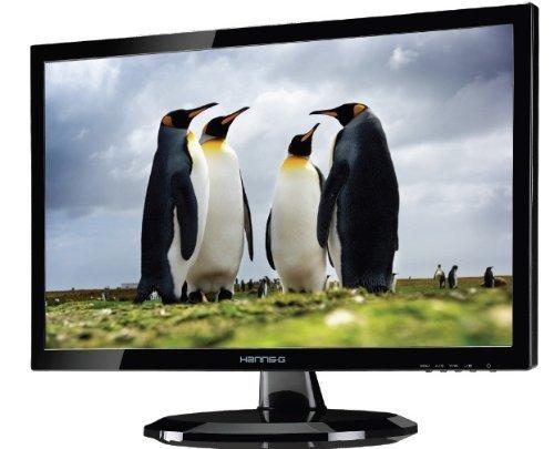 Hanns.G 23,6 L HE247DPB LED VGA DVI S