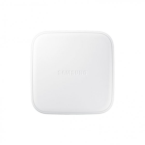 Samsung Inductive Charger Mini EP-PA510 white