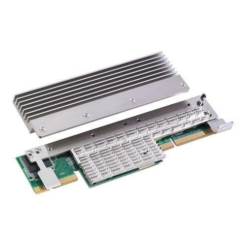 ASUS PIKE 2108, RAID-Karte 90-C1SEF0-00UAY00Z, Lite Retail