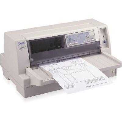 Epson LQ-680 Pro. 24 Nad. A4 PAR