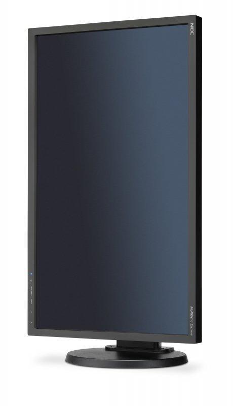 NEC MultiSync EA243WMi-BK - 23.8 - LED - DVI DP