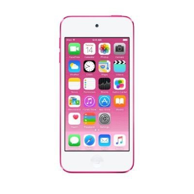 Apple iPod touch 32 GB 6. Generation różowy MKHQ2FD/A
