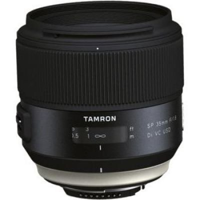Tamron SP 1,8/35 Di VC USD  C/AF
