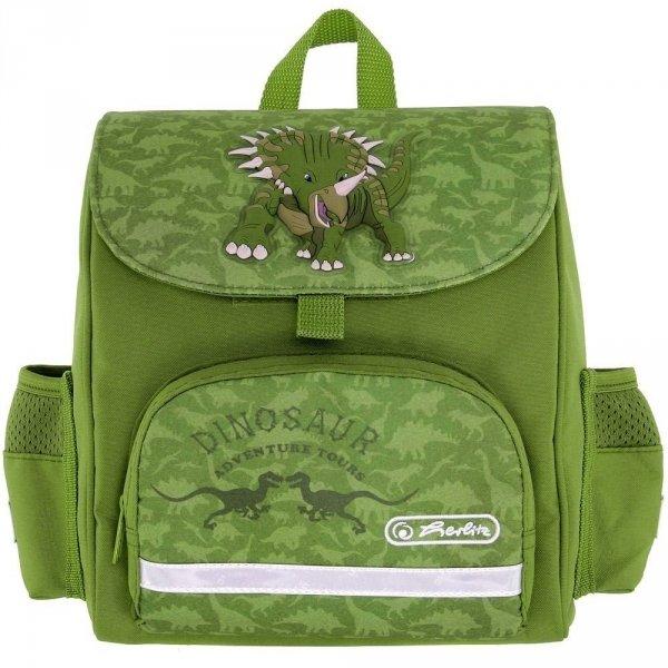 Herlitz Tornister Mini Plecaczek Dino