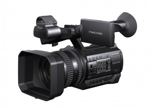 Sony HXR-NX100 Profi