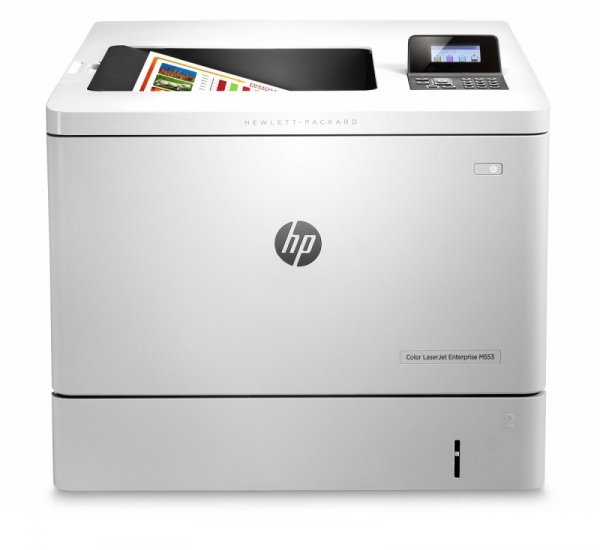 HP Color Laserjet Enterprise M553n  B5L24A#B19A