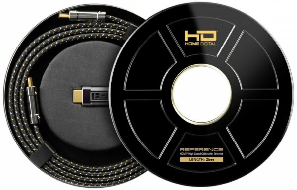 Home Digital Reference HDMI 1m