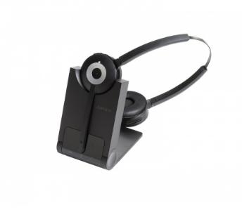 Jabra PRO 920 Duo GN Netcom Headset