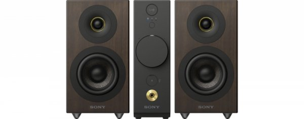Sony CAS-1B black