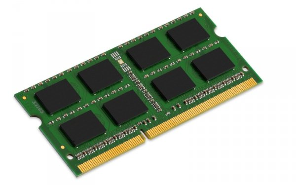 Kingston SO-DIMM 8 GB DDR3-1600,KCP316SD8/8