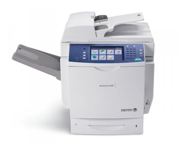 Xerox WorkCentre 6400VS A4