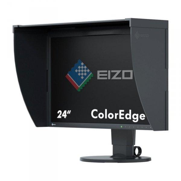 EIZO ColorEdge CG248-4K - 23.8 - LED - DP HDMI USB Pivot