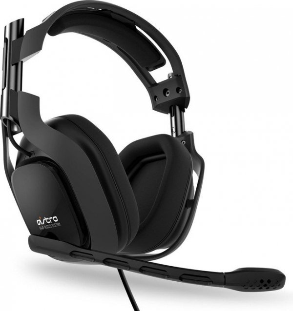 Astro Gaming A40 headset czarny