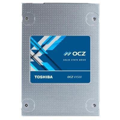 Toshiba OCZ VX500 128GB 2,5  SSD SATA III