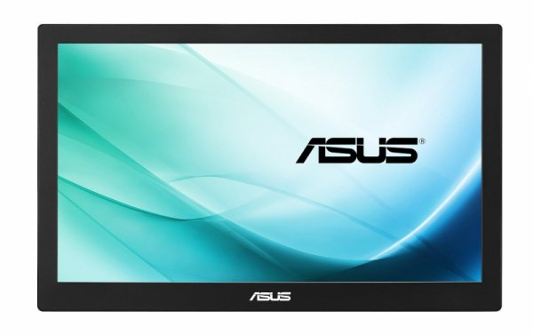 "ASUS MB169B+ 39,6cm (15,6"") LED"