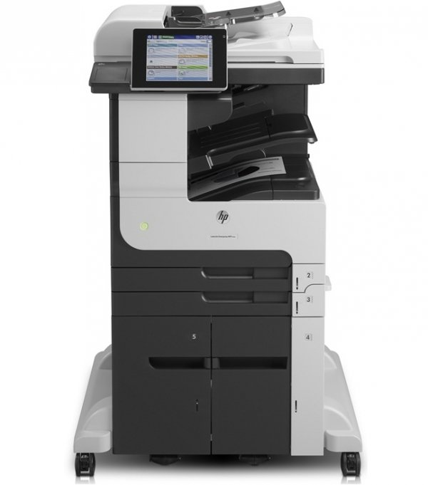 HP Laserjet Enterprise700 M725Z+