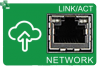 SMC1000I-2UC APC Smart-UPS C 1000VA/600W Rack Mountable LCD 230V z funkcją SmartConnect