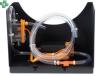 VRC102 Klimatyzator precyzyjny VERTIV VRC (Self Contained), do szafy rack 19 o głębokości 1200 mm.