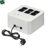 NPL-0800-F UPS NETYS PL 800VA/480W (USB, Gniazda PL/FR)