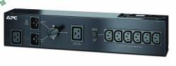 SBP3000RMI Panel obejścia serwisowego APC SERVICE BYPASS PDU, 230V 16AMP W/ (6) IEC C13 AND (1) C19