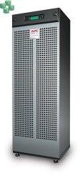 Zasilacz UPS APC MGE Galaxy 3500 10/15/20/30/40 kVA, 3F/3F lub 3F/1F, usługa rozruchu 5X8, bez lub z bateriami wewnętrznymi, pf=0,8