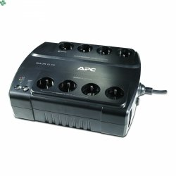 BE700G-CP APC Power-Saving Back-UPS ES 700VA/405W 230V CEE 7/5
