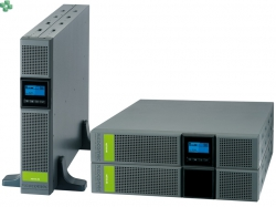 NPR-1700-RT UPS NETYS PR 1700VA/1350W /AVR/LCD/8xIEC/USB/EPO Tower/Rack