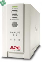 BK650EI APC Back-UPS 650VA/400W 230V